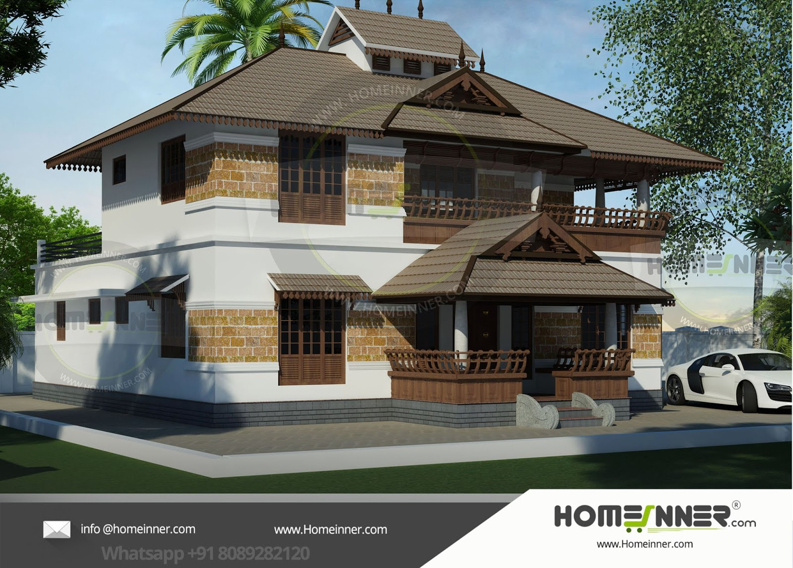 35 Lakh 5 BHK 2495 sq ft Pondicherry Villa