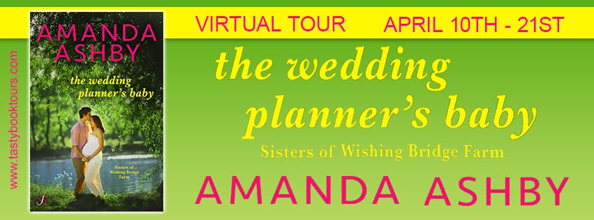 """The Wedding Planner's Baby"" by Amanda Ashby"