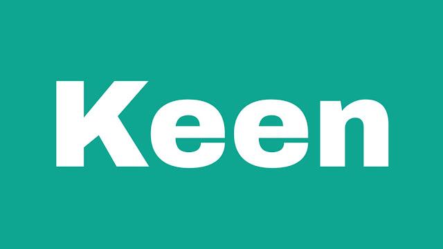 جوجل تطلق خدمة Keen التي ستنافس Pinterest