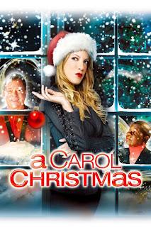 A Carol Christmas / Коледата на Каръл (2003)