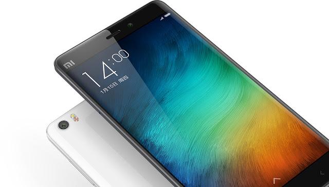 Harga Xiaomi Mi 6 Terbaru dan Spesifikasi Lengkap 2017