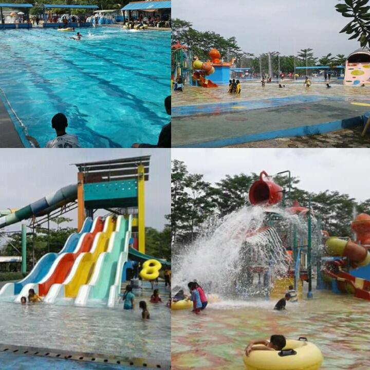 Harga Tiket Masuk Jempol Waterpark Ciledug Cirebon Jawa Barat