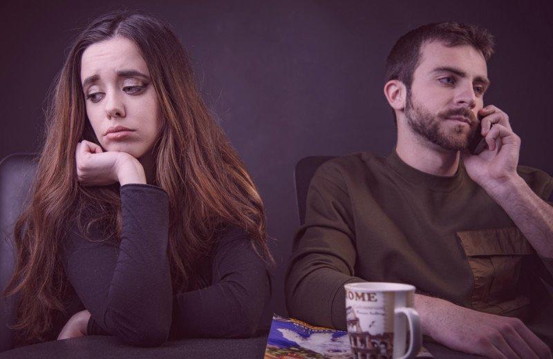O Que Acontece Quando há Falta de Atenção no Relacionamento?