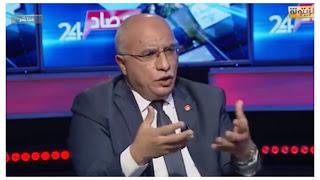 (بالفيديو) عبد الكريم الهاروني : نزولنا للشارع دفاعا على الشرعية ودفاعا على رئيس الجمهورية من الفاشيين ومظاهر الشذوذ و المثليين
