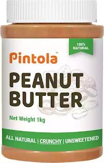 Best Peanut Butter Brand In India For Bodybuildingv