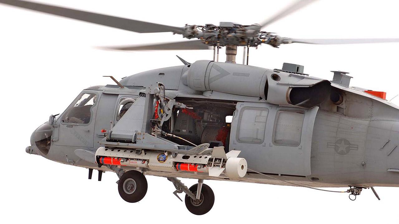 BAE Systems підписала з ВМС США крупний контракт на постачання нейтралізаторів морських мін
