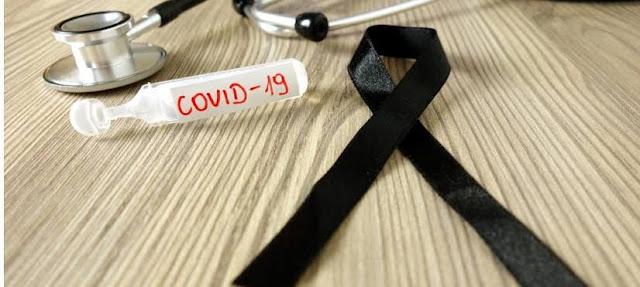 Homem de 31 anos é a 20ª vítima da COVID-19 em Nova Cantu