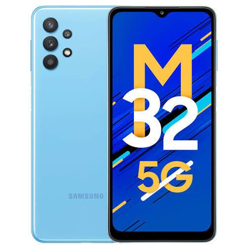 Samsung Galaxy M32 5G with HD+ show, Dimensity 720 launched in India