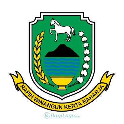 Kabupaten Kuningan Logo Vector