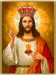 Catholic Daily Reading + Reflection: 22 November 2020 - Solemnity Of Christ As King Of The Universe