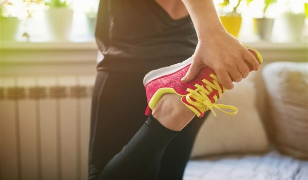 Active recovery why you should add rest to your workout routine