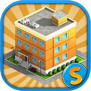 City Island 2 – Building Story (Unlimited Money Mod) aPK