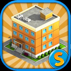 City Island 2 – Building Story (Unlimited Money Mod) aPK