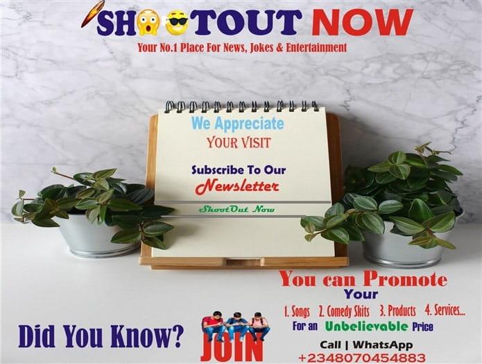 ShootOut Now