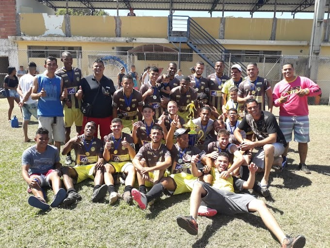 CNZ derrota Londrina nos pênaltis e fica com a taça da Copa Verão