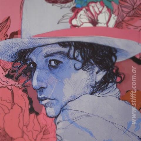 Reproducción de Obras (Fine Art Print) ~ ediciones limitadas, numeradas y firmadas ~