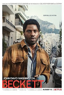 Beckett 2021 Full Movie Download, Beckett 2021 Full Movie Watch Online