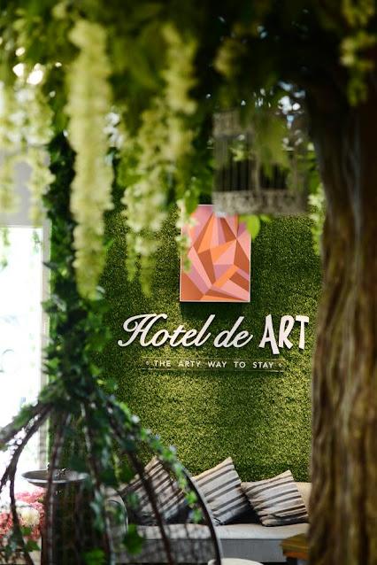 Hotel de Art USJ 21 Subang