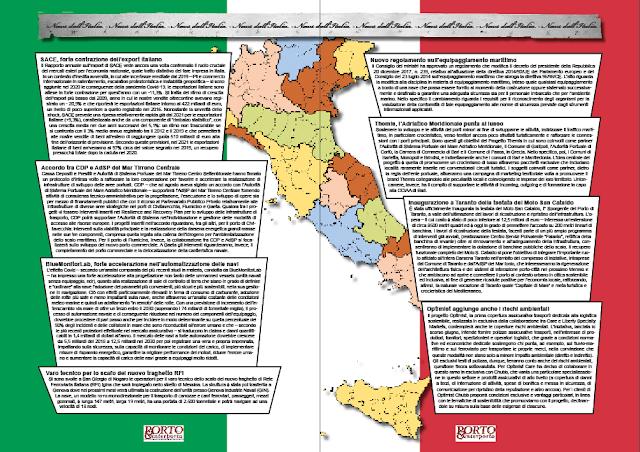 SETTEMBRE 2020 PAG. 4 - NEWS DALL'ITALIA