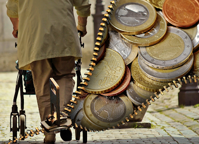 Finanskris 2.0 - den tickande globala pensionskrisen