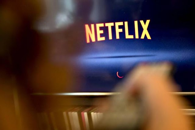 Site ajuda em navegação pela Netflix
