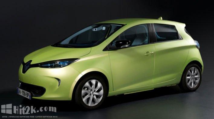 Car Maker Alliance to Build EV and Autonomous Vehicles
