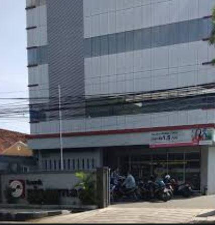 Alamat Lengkap dan Nomor Telepon Kantor Bank Sinarmas di  Ciamis
