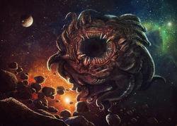 ¿Las voces que se escuchan serán de fantasmas, extraterrestres, o terribles seres que habitan fuera de este universo?