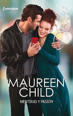 Maureen Child - Mentiras Y Pasión