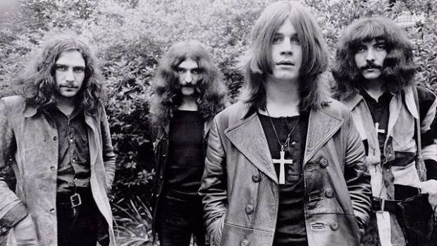 black sabbath - band