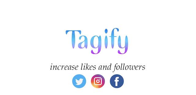 تنزيل Tagify: hashtags for Instagram 3.3.4 - تطبيق هاشتاج لانستغرام اخر اصدار