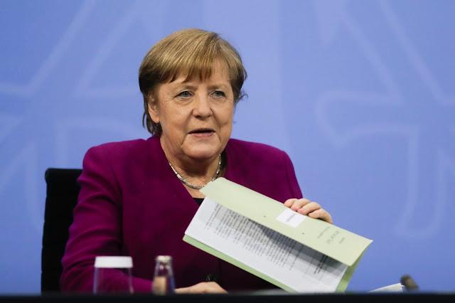 اهم التقارير الجديدة في المانيا