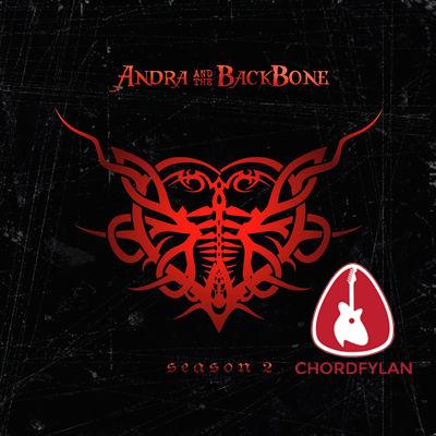 Lirik dan chord Main Hati - Andra & The Backbone