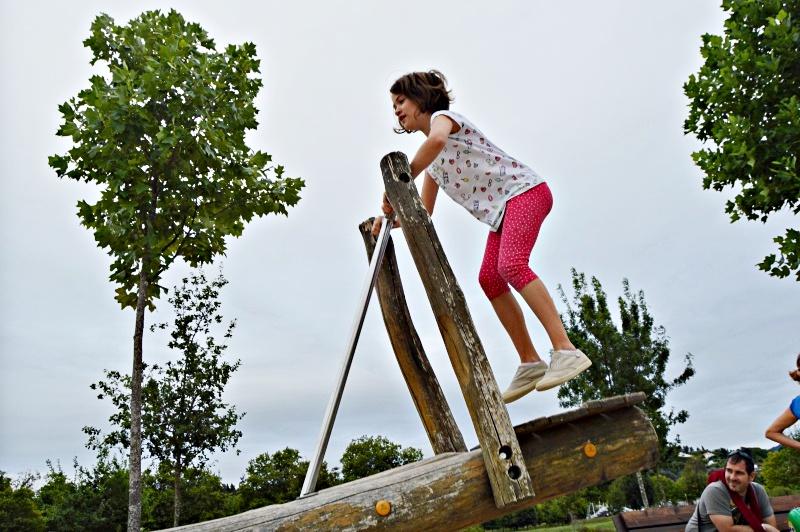 que hacer con niños en Pontevedra