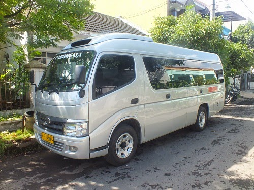 Isuzu Elf / Dutro Long isi 16-17