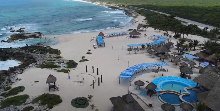Playa Punta Morena Beach Club