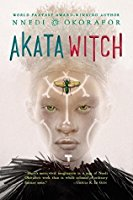 Akata Witch Blog Tour and GIVEAWAY - Folded Pages Distillery