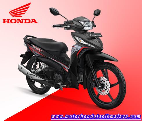 Kredit Motor Honda Revo Tasikmalaya