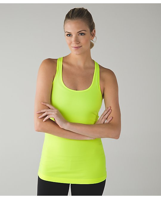 lululemon ray-cool-racerback