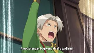 Tatoeba Last Dungeon - 02 Subtitle Indonesia and English