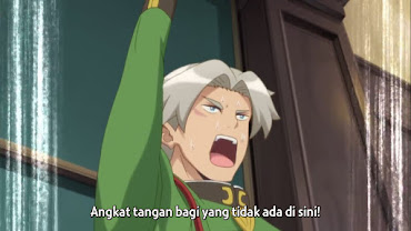 Tatoeba Last Dungeon - 02 Subtitle Indonesia and English