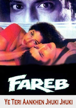 Fareb 1996 Full Hindi Movie Download 350MB 480p Watch Online bolly4u