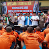 Jelang Akhir Tahun, Polresta Tangerang Gelar Pemusnahan Bukti Tindak Kejahatan