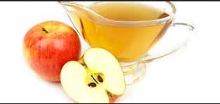 خل التفاح أعشاب طبيعيه لعلاج زيادة الأملاح في الجسم