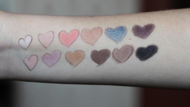 Sleek Makeup Oh So Special