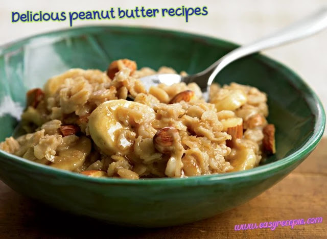 3 Easy and delicious peanut butter recipes for the grill