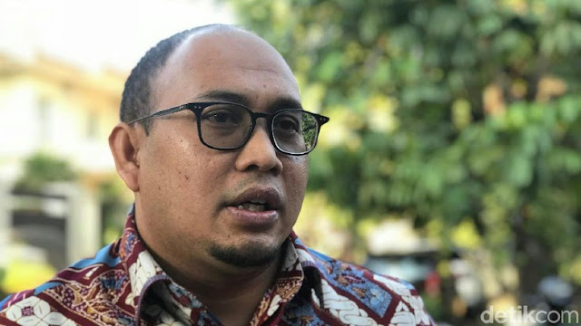 Gerindra Singgung PSI: Mayoritas Maling Kan Parpol Koalisi Jokowi