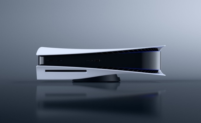 PlayStation 5 SSD expand