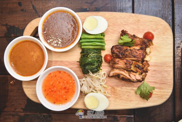 LoKhaba Bangsar at Jalan Telawi 4 Classic Malaysian Cuisine in Town