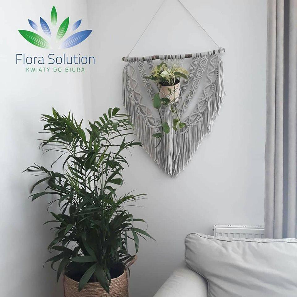 Flora Solution i Papierowe Love - efekty współpracy